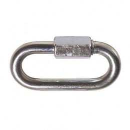 Ancrage berkshire avec cable