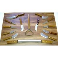 Couteaux Zepf
