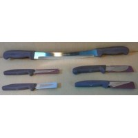 Couteaux Caribou