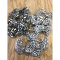 Bague aluminium