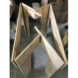 Collet Slim 3/32 42 po dz
